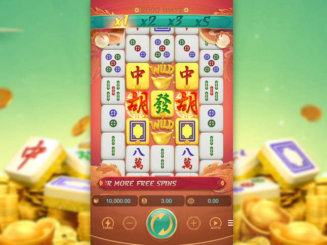 Play 'Mahjong Ways 2' for Free and Practice Your Skills!